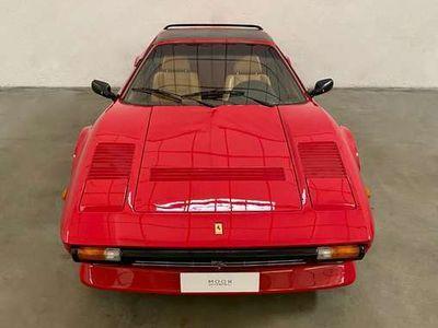 usata Ferrari 308 GTS Quattrovalvole