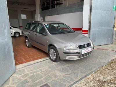 gebraucht Fiat Stilo SW 1.6 Benzina/GPL