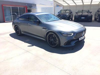 usata Mercedes AMG GT Coupé 4 (X290) Coupé 4 53 4Matic+ EQ-Boost