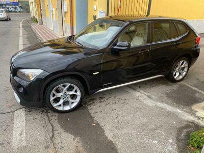 usata BMW X1 X1xDrive20d Futura