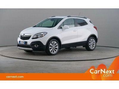 usata Opel Mokka 1.6 Cdti Cosmo 136cv S&S 4x2 Mt6