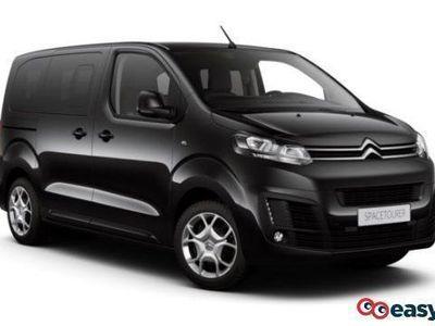 brugt Citroën Spacetourer bluehdi 180 s&s eat6 m feel diesel
