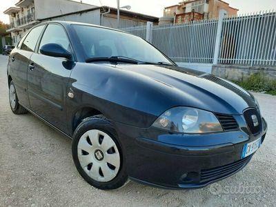 usata Seat Ibiza 1.4gpl 2028 nuovissima e full del 2006
