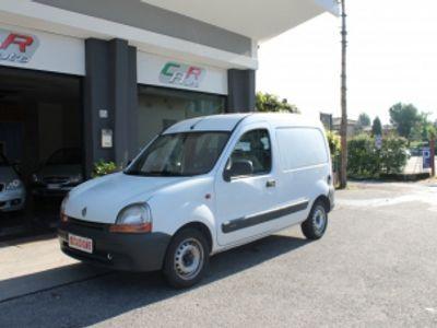 usata Renault Kangoo 1.5 dCi 80CV Confort Express CLIM