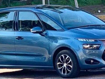 usata Citroën C4 Picasso 1.6 HDi 90 Seduction