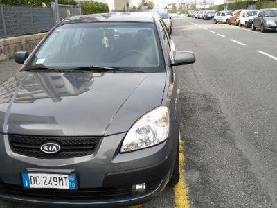 usata Kia Rio 2ª serie - 2006
