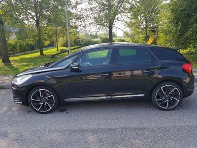 usata DS Automobiles DS5 2.0 HDi 160 Sport Chic