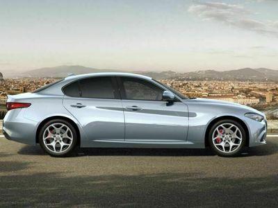 usata Alfa Romeo Giulia 2.2 Turbodiesel 190 CV AT8 Executive