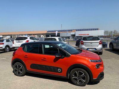 usata Citroën C3 82CV SHINE KM 12.000 - 2019 Full Opt