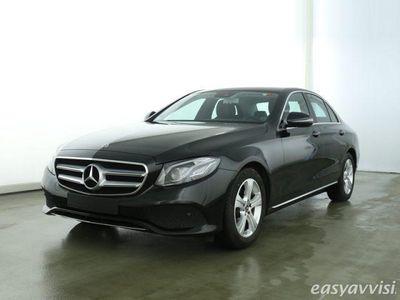usado Mercedes E220 Auto Sport rif. 10390164