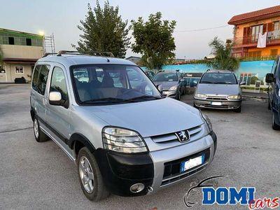 usata Peugeot Partner 1.6 HDi 5p. Totem