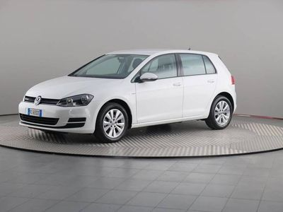 usata VW Golf 1.4 Tgi Bluemotion Comfortline