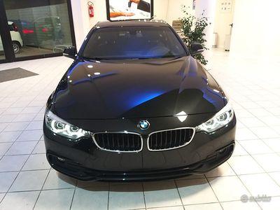 usata BMW 418 Gran Coupé d Sportline