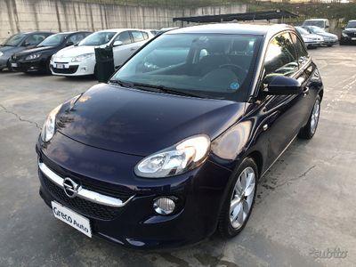 usado Opel Adam 1.4 87 CV GPL Tech Jam