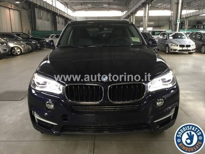 used BMW X5 X5XDRIVE 30D 183KW BUSINESS
