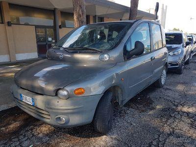 second-hand Fiat Multipla - 2002