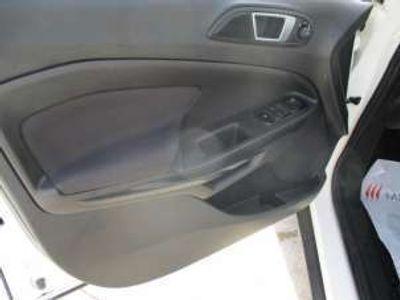 usata Ford Ecosport Suv Diesel