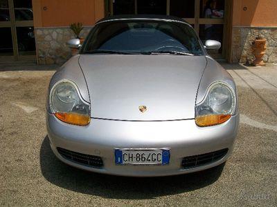 brugt Porsche Boxster mn auto srl
