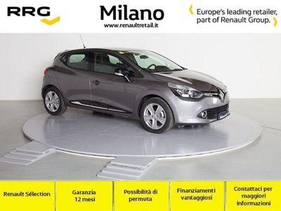 gebraucht Renault Clio 1.2 75CV 5 porte Duel