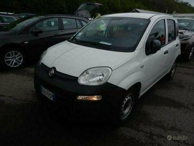 usata Fiat Panda 1.3MJT Van CLIMA - km certificati - 1