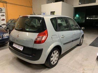usata Renault Scénic 1.6 METANO - 2005