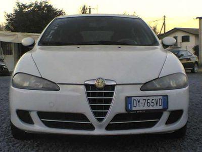 usata Alfa Romeo 147 1.6 16V TS (105) 5 porte Moving G-P-L