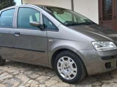 usata Fiat Idea 1.3 Multijet 16V 90CV BlackMotion