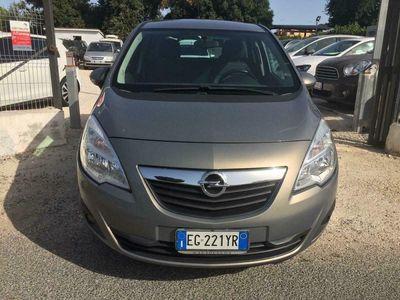 usata Opel Meriva Meriva1.3 CDTI 95 Cv ecoFLEX Elective