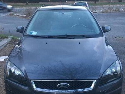 usata Ford Focus 1.6 TDCi (90CV) 5p. Ambiente