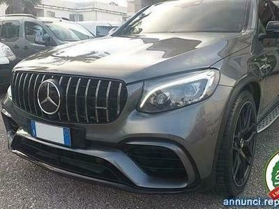 usata Mercedes E63 AMG 4Matic AMG Pregnana Milanese