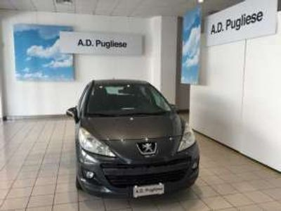 usata Peugeot 207 1.4 HDi 70CV 5p. Energie Sport Diesel