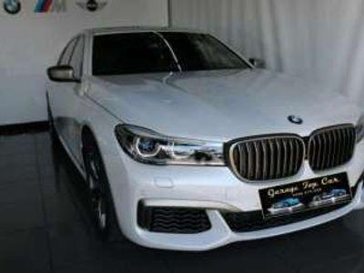 usata BMW M760 M760Li xDrive M Pacchetto sportivoxDrive M Pacchetto sportivo