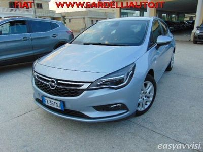 usado Opel Astra 1.6 cdti 136cv start&stop 5 porte business diesel