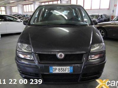 used Fiat Ulysse 2.0 MJT 120 CV Dynamic