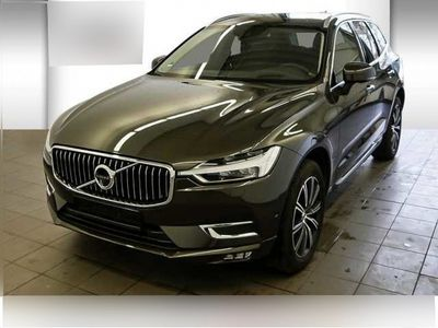 usata Volvo XC60 B4 D Awd Geartronic Inscription Pgd Navi Led Dab+