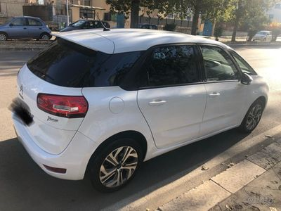 brugt Citroën C4 Picasso 1.6 e-HDi 115 Intensive