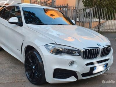 usata BMW X6 X6 xDrive30d 249CV Msport