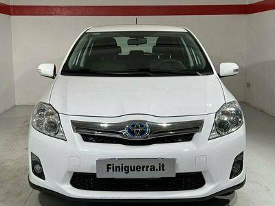 usata Toyota Auris 1.8 hsd (active) 5p