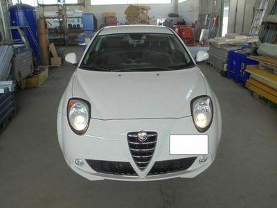 usata Alfa Romeo MiTo 1.3 JTDm 16V 90 CV Distinctive usato
