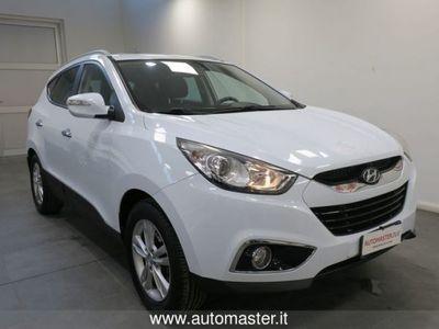 brugt Hyundai ix35 2.0 16V aut. 4WD Comfort
