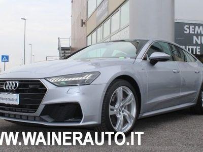 usata Audi A7