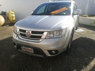 usata Fiat Freemont 2.0 Mjet 7 Posti - 2011