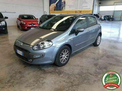 usata Fiat Punto Evo 1.3 Mjt 95 CV DPF 5 porte S&S Dynamic