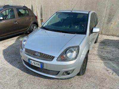 usata Ford Fiesta 1.4 TDCi 3p. usato