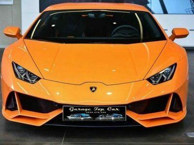 usata Lamborghini Huracán 5.2 V10 EVO Coupé
