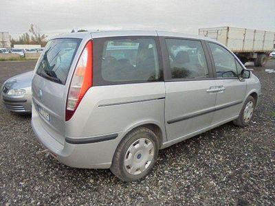 used Fiat Ulysse 2.2 JTD Active FAP del 2006 usata a Imola