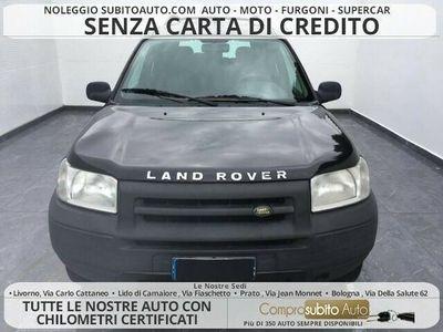 brugt Land Rover Freelander 2.0 Td4 16V cat 3p HardbAutoc