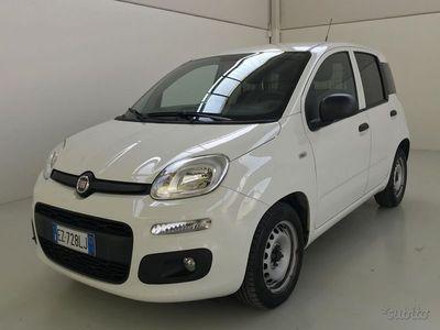 usado Fiat Panda 1.3 MJT 55 kW 75CV S&S Pop Van 2 p...