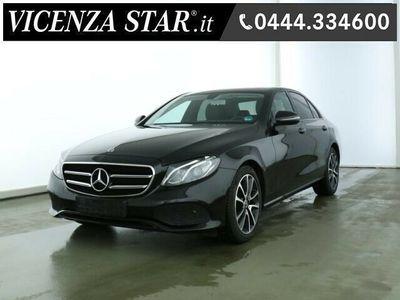 usata Mercedes E220 E 220 d Auto SportAuto Sport