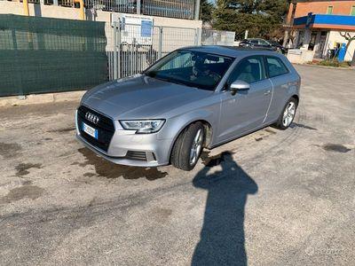 usata Audi A3 A3 1.6 TDI 116 CV S tronic